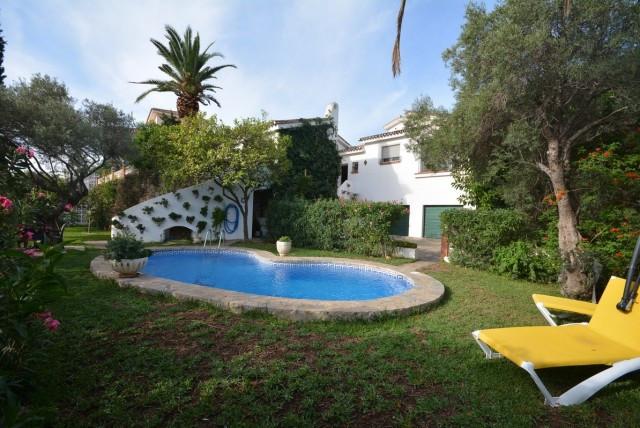 Villa - ejendomsmægler i Torremuelle
