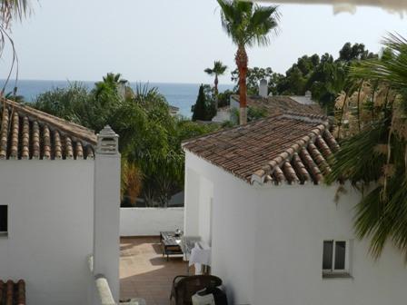 Lejlighed - ejendomsmægler i Bahia de Marbella