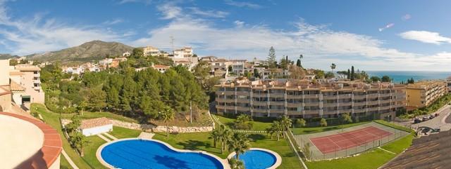 Lejlighed - ejendomsmægler i Torreblanca