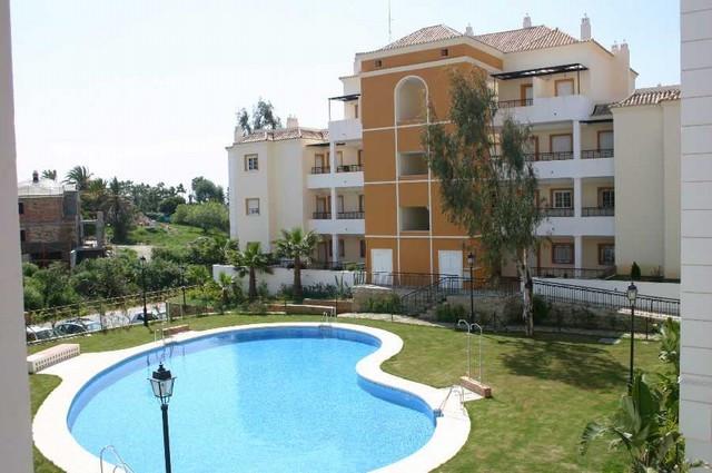 Lejlighed til salg i Nueva Andalucia