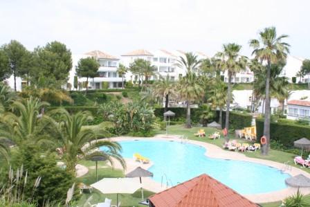 Lejlighed - ejendomsmægler i Miraflores