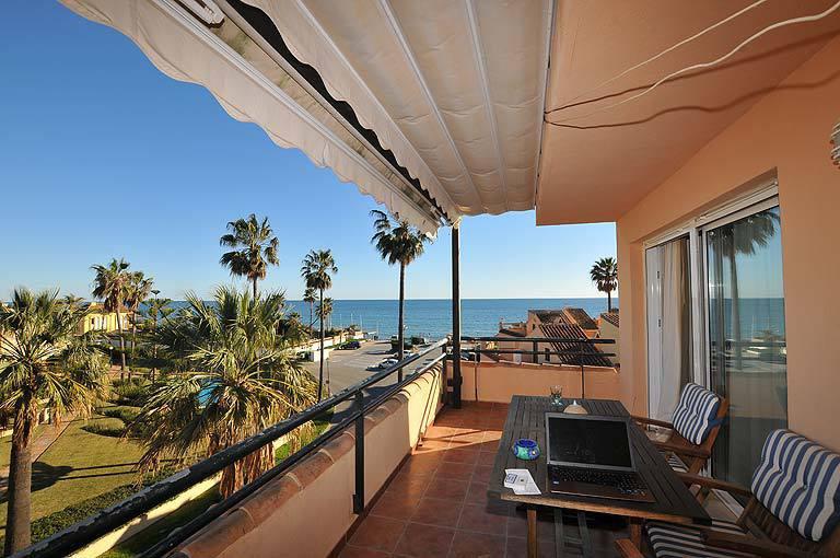Apartment - real estate in Las Chapas