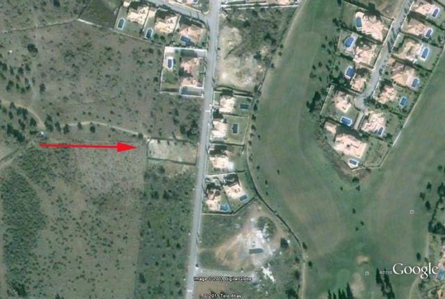 Plot - real estate in Mijas Golf