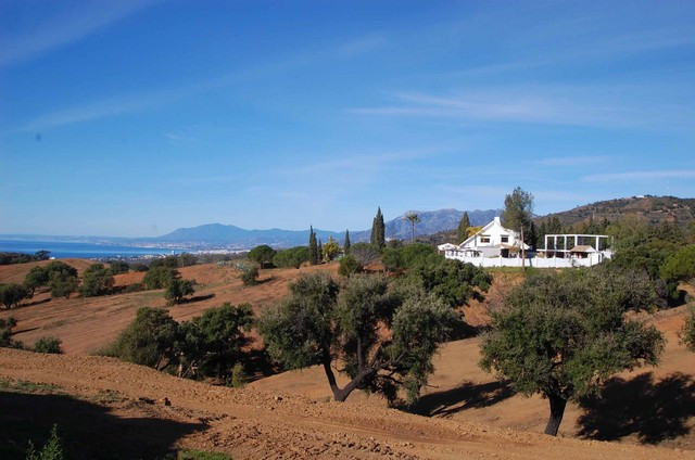 Villa - ejendomsmægler i Las Chapas
