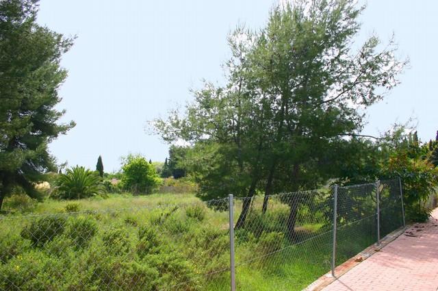 Jord - ejendomsmægler i Marbella