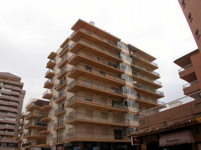 Lejlighed - ejendomsmægler i Los Boliches