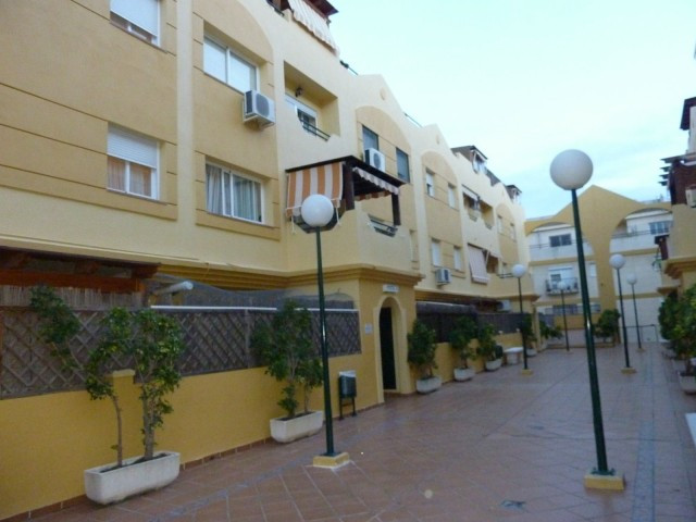 Lejlighed - ejendomsmægler i Fuengirola