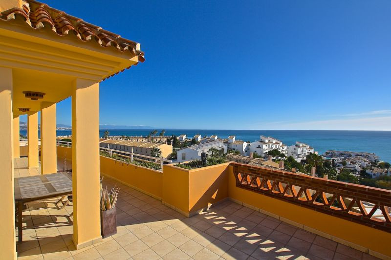 Apartment - real estate in El Faro