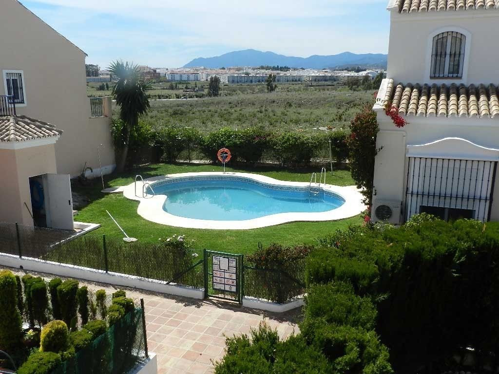 Rækkehus - ejendomsmægler i Nueva Andalucia