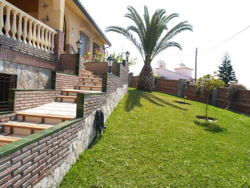 Villa til salg i Caleta de Vélez