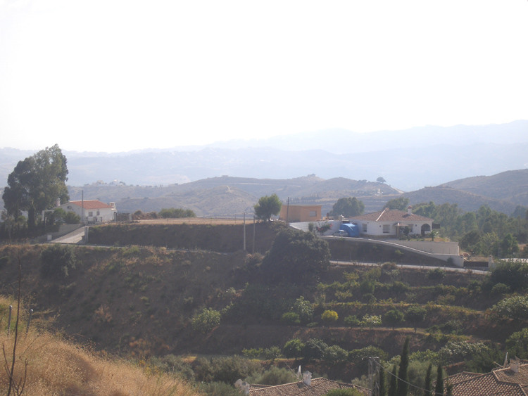 Jord - ejendomsmægler i Mijas