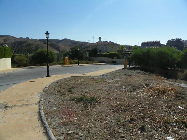 Jord - ejendomsmægler i Elviria