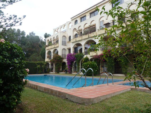 Lejlighed - ejendomsmægler i Sierrezuela