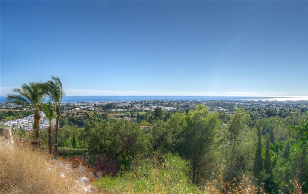Plot - real estate in La Quinta