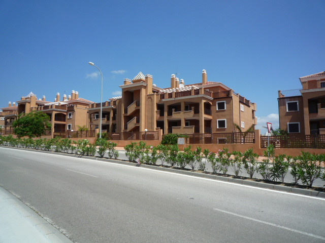Apartment - real estate in Mijas