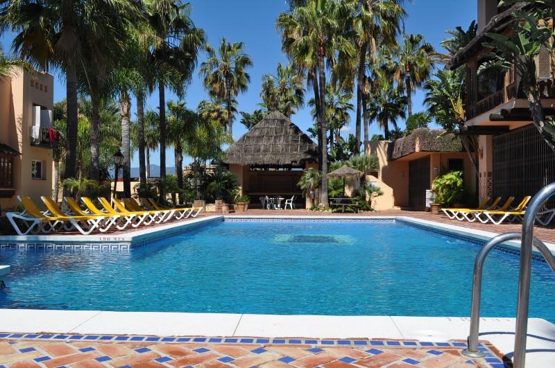 Townhouse - real estate in Puerto Banus