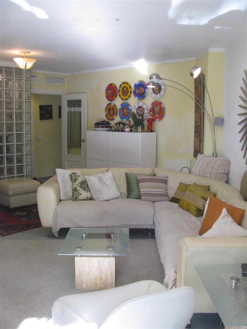 Apartment - real estate in El Rosario