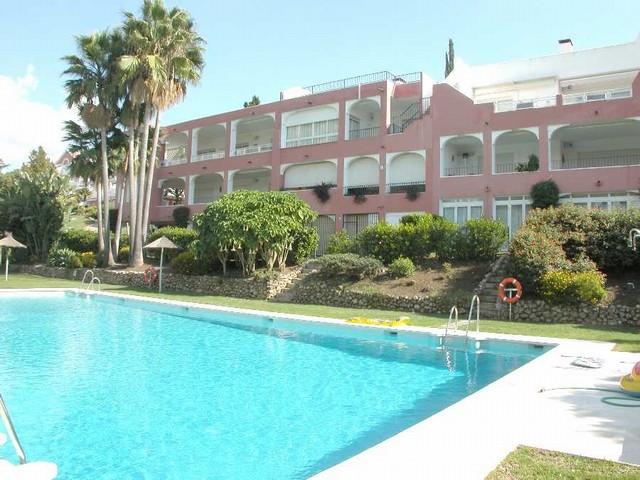 Lejlighed - ejendomsmægler i La Quinta