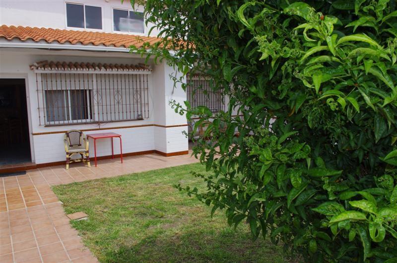 Villa til salg i Torremolinos