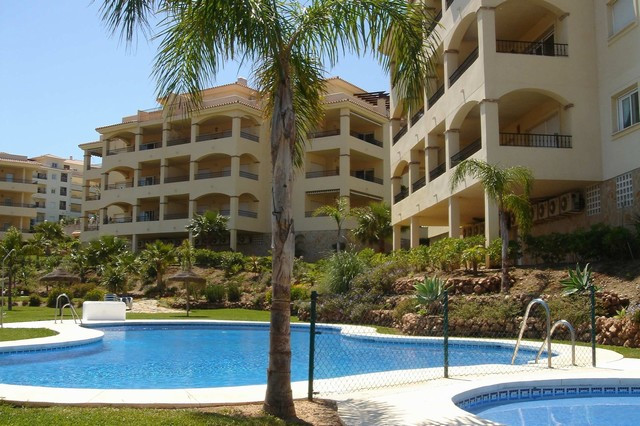 Lejlighed til salg i La Cala