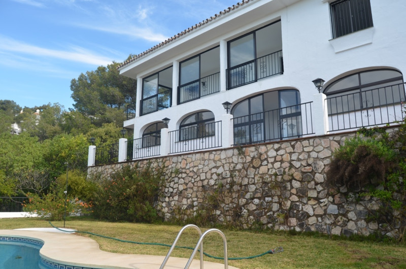 Detached house - real estate in Los Monteros