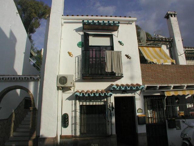 Townhouse - real estate in Torremolinos