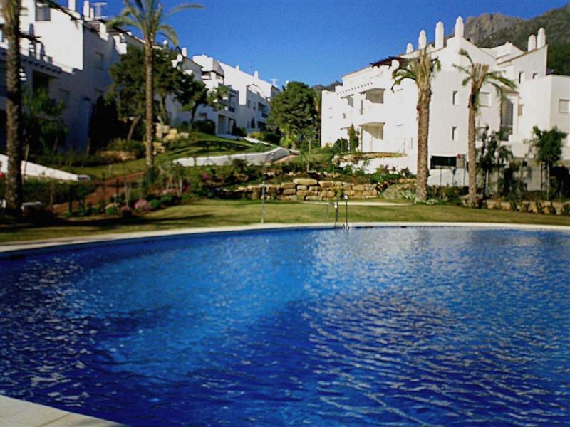 Apartment - real estate in Marbella