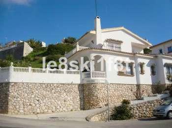 Villa til salg i Riviera del Sol