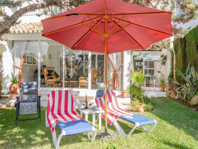 Rækkehus - ejendomsmægler i Riviera del Sol