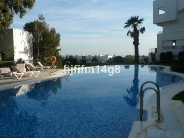 Lägenhet till salu i La Quinta