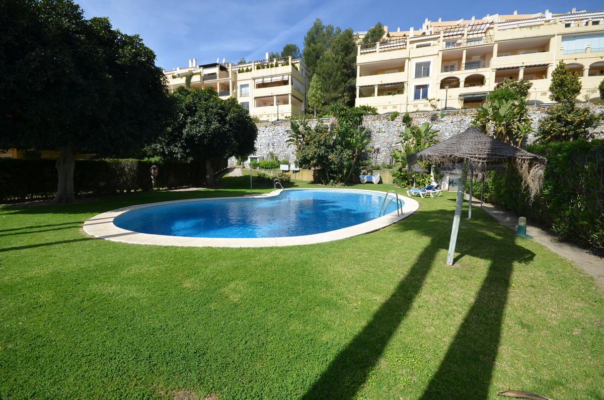 Lejlighed til salg i La Quinta