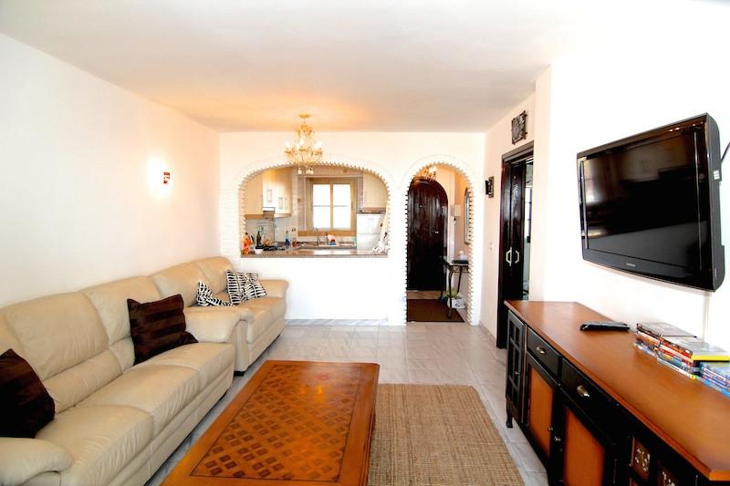 Lejlighed til salg i Torremar
