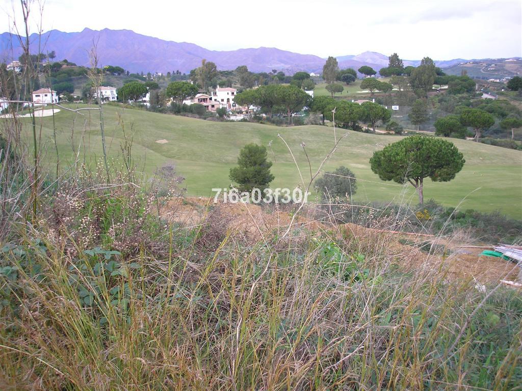 Jord til salg i La Cala