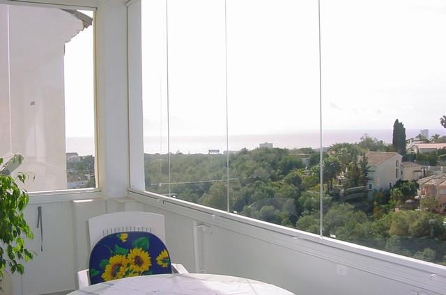 Lejlighed - ejendomsmægler i Las Chapas