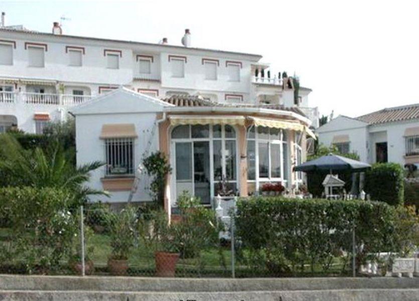 Villa - ejendomsmægler i Torrox