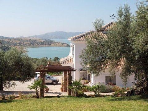 Villa til salg i Periana