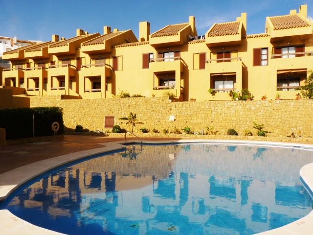 Rækkehus - ejendomsmægler i Torreblanca