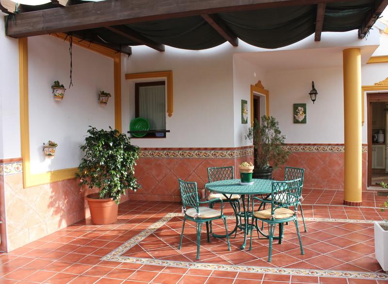 Luxury villa - real estate in Benalmadena Costa