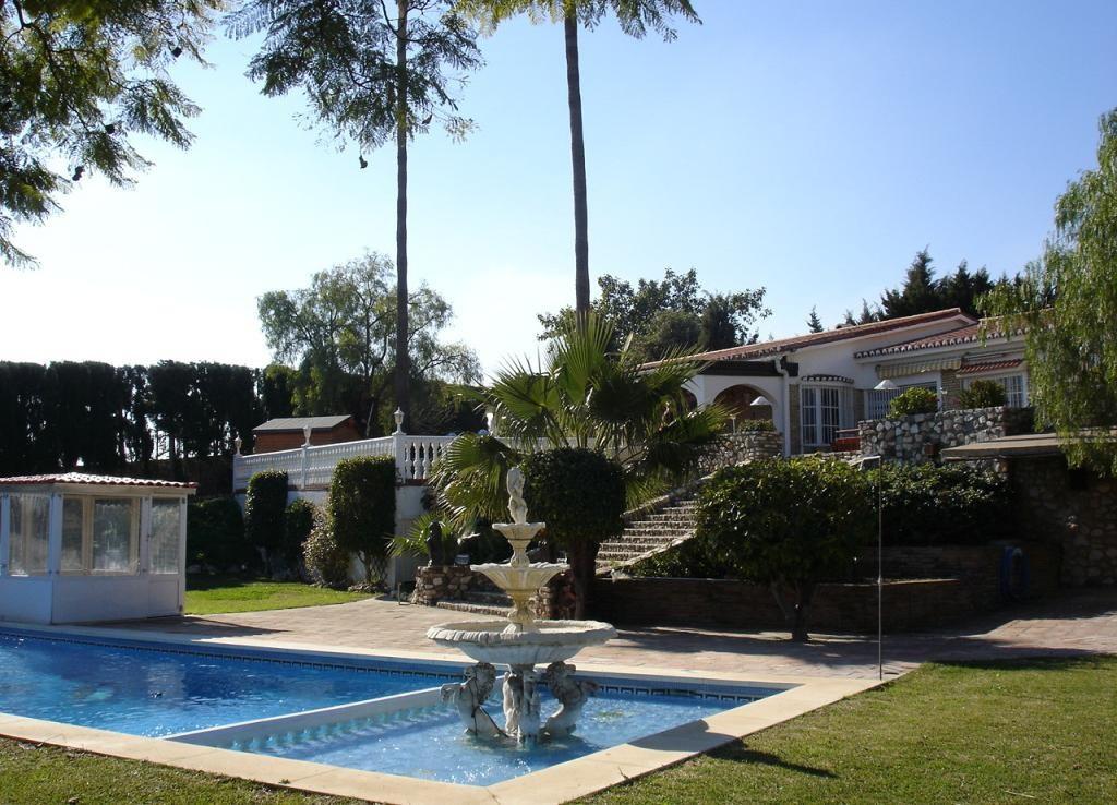 Villa Te Koop - Sierrezuela