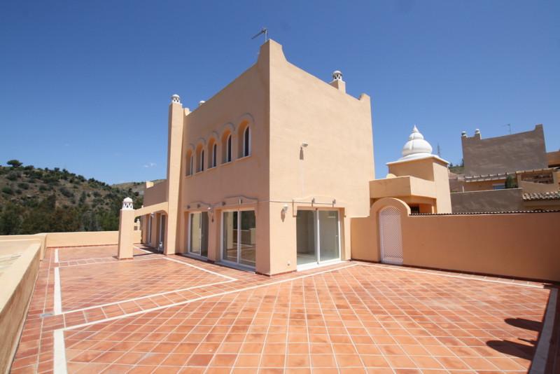 Lejlighed - ejendomsmægler i Elviria