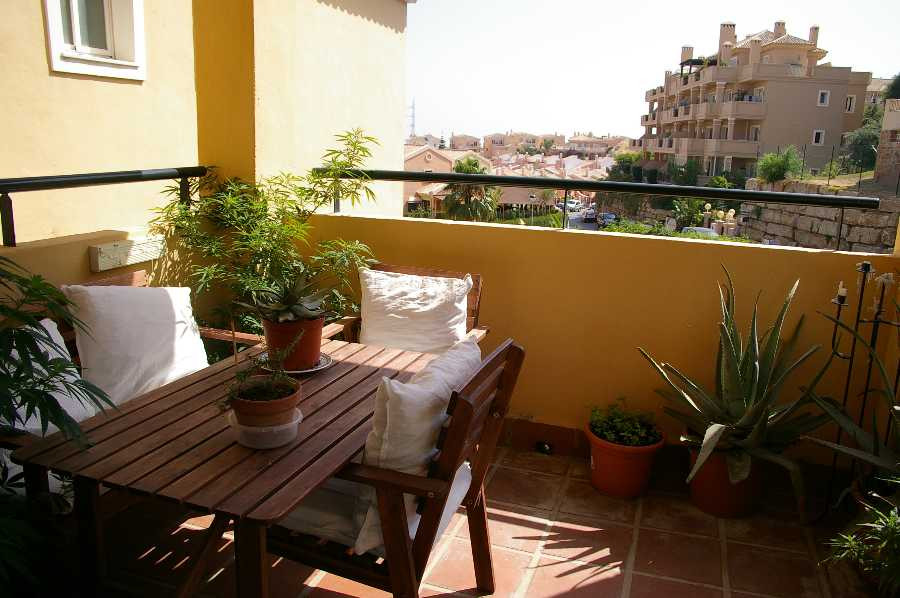 Lejlighed - ejendomsmægler i Riviera del Sol