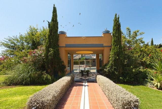 Lejlighed til salg i Bahia de Marbella