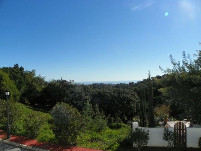 Apartment - real estate in La Mairena
