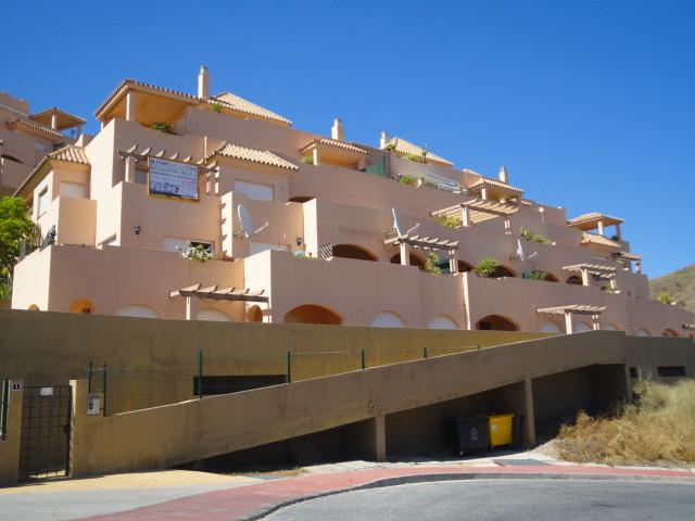 Lägenhet till salu i Calahonda