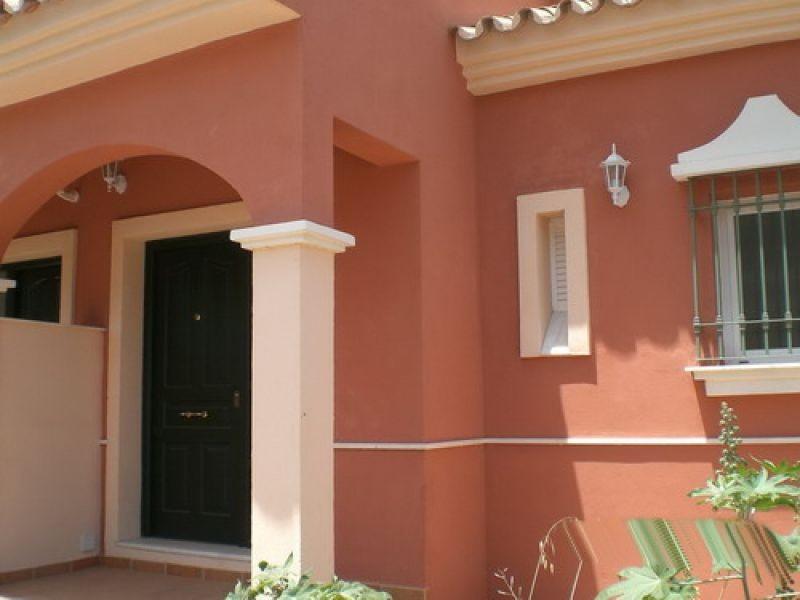 Villa til salg i Torre del Mar