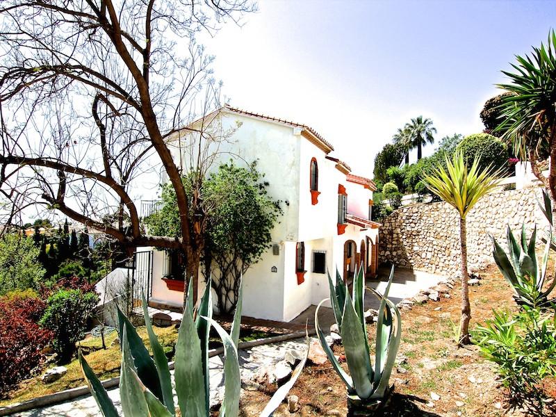 Rækkehus - ejendomsmægler i Calahonda