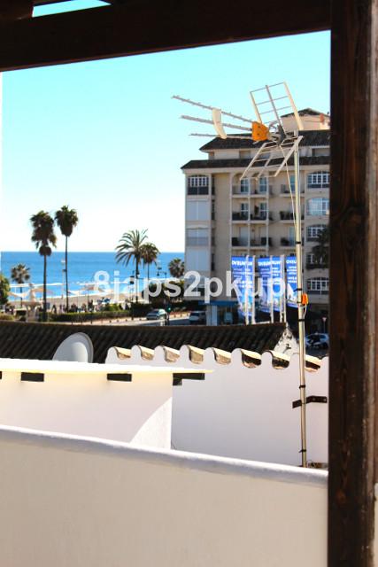 Excellent Townhouse in ESTEPONA centre close to the beach!, Costa del Sol. 4 Bedrooms, 4 Bathrooms, ,Spain