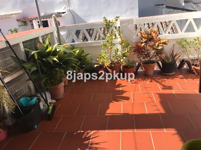 , Estepona, Costa del Sol. 3 Bedrooms, 2 Bathrooms, Built 118 m², Terrace 20 m².  Setting : Town, Cl,Spain