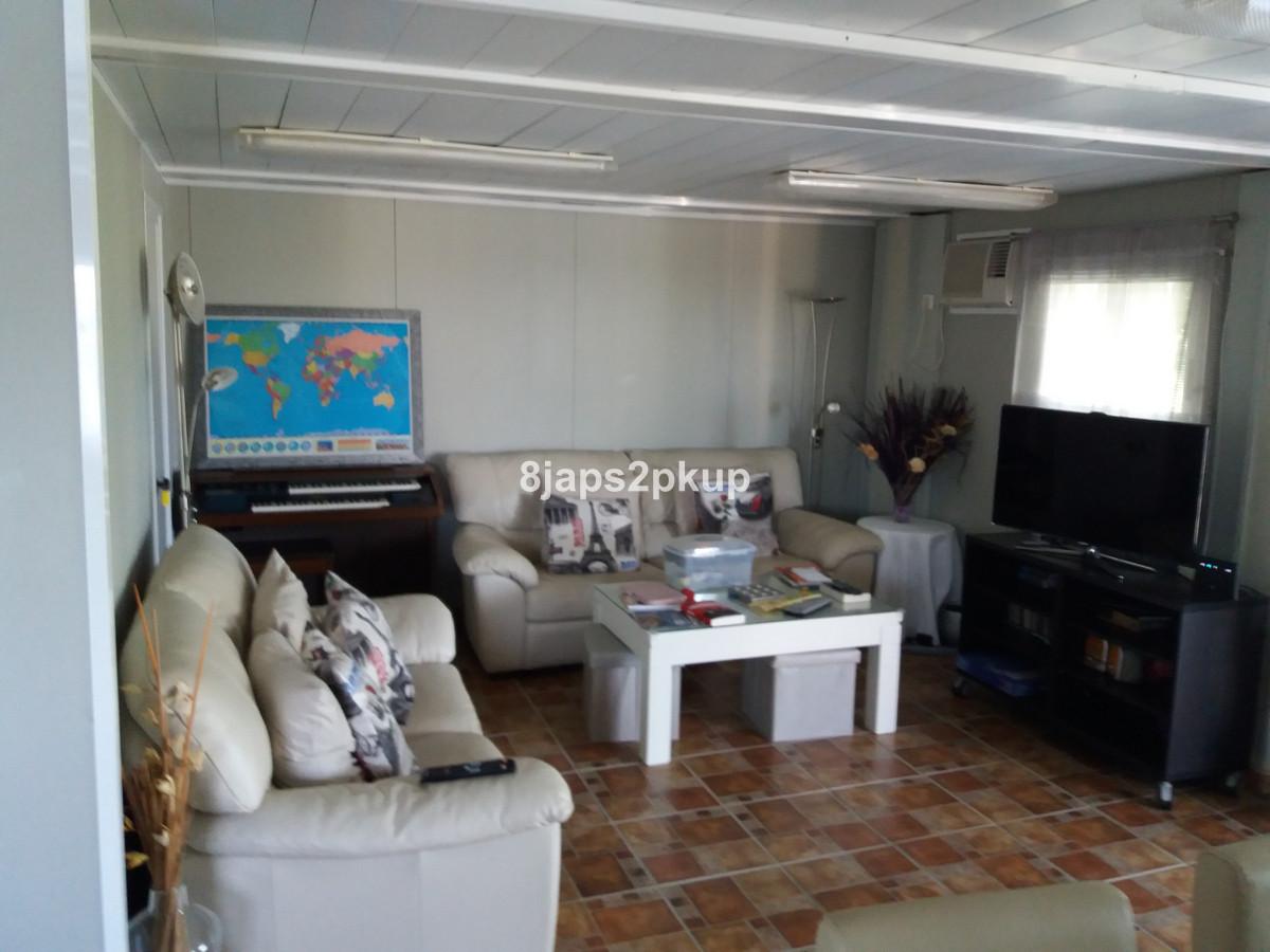 3 Bedroom Finca Villa For Sale Estepona