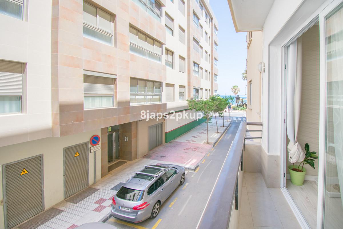 3 Bedroom Apartment For Sale, Estepona